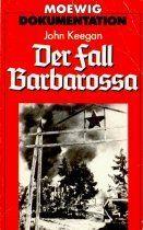 Der Fall Barbarossa