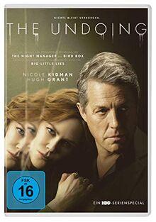 The Undoing [2 DVDs]