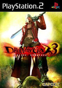 Devil May Cry 3: Dantes Erwachen