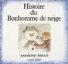 Histoire du Bonhomme de neige (Briggs)