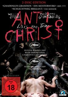 Antichrist - Special Edition [2 DVDs]