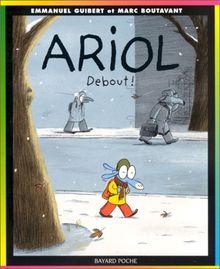 Ariol, Tome 1 : Debout ! (Poche Ariol)
