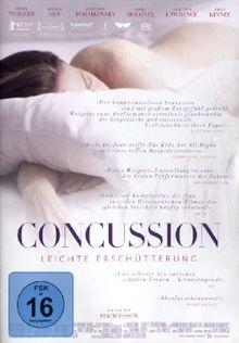 Concussion - Leichte Erschütterung (OmU)