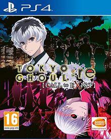 JEU Konsole Bandai NAMCO Tokyo Ghoul: Recall to Exist