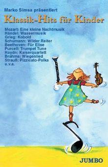 Klassik-Hits für Kinder [Musikkassette] [Musikkassette]
