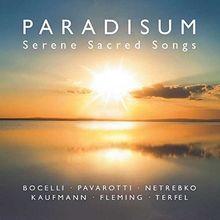 Paradisum-Serene Sacred Songs