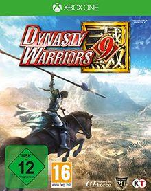 Dynasty Warriors 9 [Xbox One]