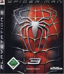 Spider-Man - The Movie 3