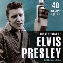 Best of/40 Greatest Hits, Very