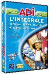 ADI Intégrales CE2 : Français-Maths-Anglais + Dictionnaire Larousse