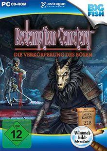 Redemption Cemetery: Die Verkörperung des Bösen