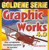 Goldene Serie. GraphicWorks 4.0 CD- ROM