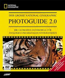 National Geographic Photoguide 2.0 (PC+MAC-DVD)