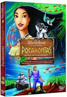 Pocahontas - Edition musicale [FR Import]