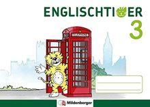Englischtiger 3