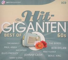 Die Hit Giganten - Best of 60's