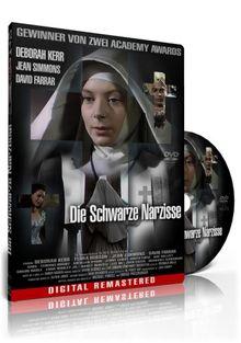 Die schwarze Narzisse ( Digital remastered )