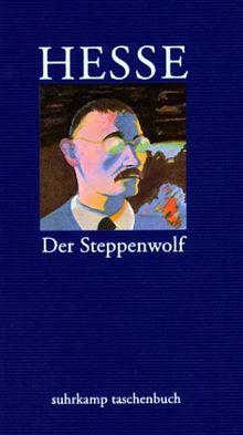Der Steppenwolf.