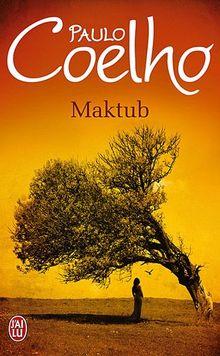 Maktub (Litterature Generale)