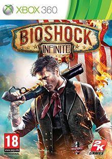 T2 TAKE TWO Bioshock Infinite [XBOX360]