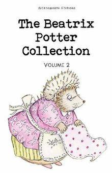 The Beatrix Potter Collection Volume Two (Children's Classics)