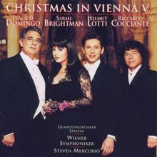 Christmas In Vienna Vol. 5
