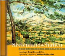Seelenlandschaften, 1 CD-Audio m. Begleitheft