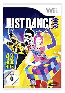 Just Dance 2016 - [Wii]