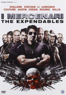 I mercenari - The expendables [IT Import]