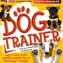 DS Dog Trainer 2 Cartridge