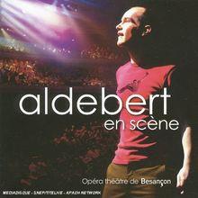 Live - Aldebert en scène