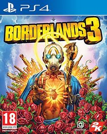 Borderlands 3 [PS4] [AT-PEGI]
