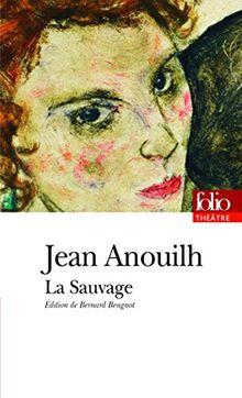 Sauvage Anouilh (Folio Theatre)