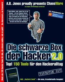 Die schwarze Box der Hacker 2.0