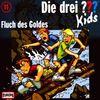 011/Fluch Des Goldes