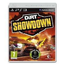 [UK-Import]DiRT Showdown Game PS3