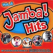 Jamba! Hits Vol.4