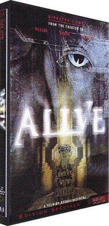 Alive - Edition Spéciale 2 DVD [FR Import]