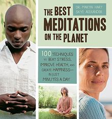 Best Meditations on the Planet (Most Effective)