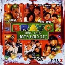 Bravo Christmas Hot&Holy Vol.3