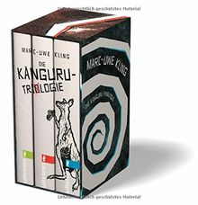 Die Känguru-Trilogie