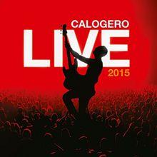 Live 2015 (2cd Cristal)