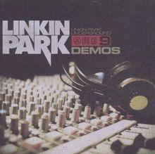 Lp Underground 9-Demos