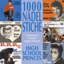 1000 Nadelstiche - Vol.4: High School Princes