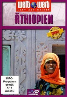 Äthiopien (Reihe: welt weit) mit Bonusfilm Israel