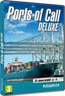 PQUBE LIMITED PORTS OF CALL DELUXE