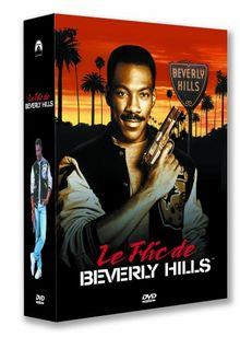Le Flic de Beverly Hills : La trilogie en Coffret Collector 3 DVD [FR IMPORT]