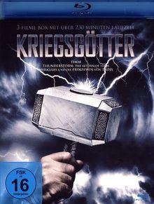 KRiGSGoT [Blu-ray]