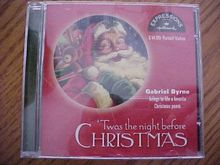 Twas the night before christmas (UK Import)