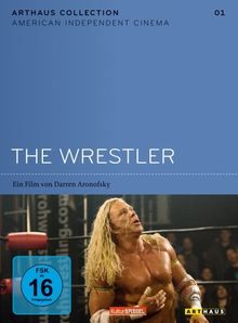 The Wrestler - Arthaus Collection American Independent Cinema